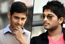 Final call after crucial meeting of Mahesh Babu Allu Arjun