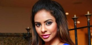 Finally, Sri Reddy bags another Tollywood film