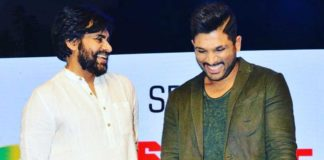 First Pawan Kalyan, next Allu Arjun