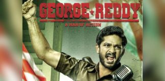 George Reddy Censor reportlengthyruntimeis not an Issue