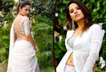 Get Ready to see Anasuya Bharadwaj Challenging side