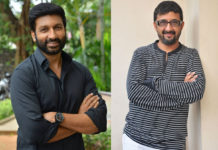 Gopichand to team up Teja?
