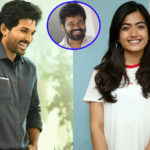 Husband Allu Arjun and Wife Rashmika Mandanna, Massive treat in Sukumar Film