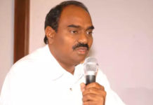 Income Tax raids on Tollywood producer KL Narayana