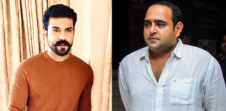 Interesting twist to rumor! Vikram Kumar meeting with Ram Charan