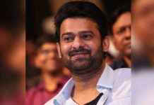 Interesting update on Prabhas's Jaan