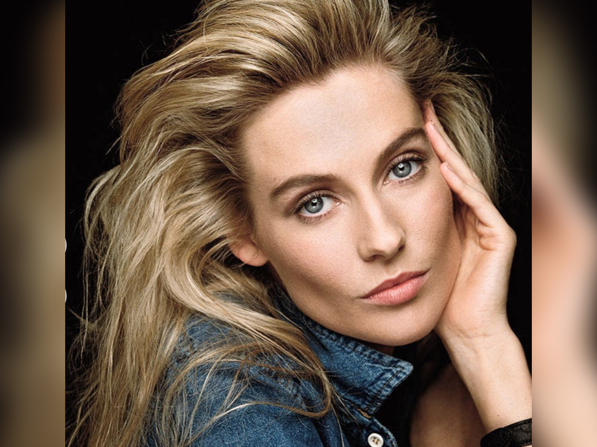Irish Girl Alison Doody to play antagonist in Rajamouli RRR