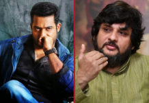 Jr NTR fans fire on Surender Reddy