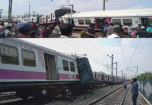 Kacheguda Train Accident: 2 Trains Collide, 12 injured