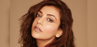 Kajal Aggarwal is lucky to get this Chance