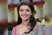 Kajal Aggarwal to fight with Korean Drug Mafia