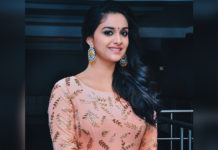 The reason behind Keerthy Suresh not grabbing the limelight