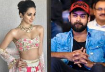Kiara Advani stamp on Varun Tej romance?