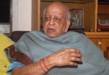 Legendary poll reformer TN Seshan passes away