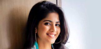 Megha Akash bags a biggie