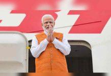Modi speaks on Jammu and Kashmir special provisions revocation at Bangkok