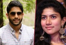 Naga Chaitanya says to Sai Pallavi, you making me feel old!