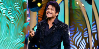 Nagarjuna film connection with Avengers