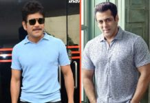Nagarjuna teams up with Salman