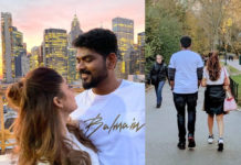 Nayantara to celebrate her birthday with lover in New York