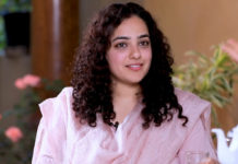 Nithya Menen feels Her Love like arranged Marriage