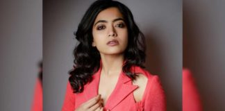 Not just special for fans, but for Rashmika Mandanna too