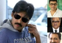 Official : Pawan Kalyan in Pink remake