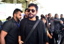 Passengers irritate Nagarjuna in Air