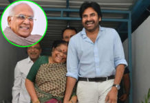 Pawan Kalyan mother Anjana Devi A big fan of ANR