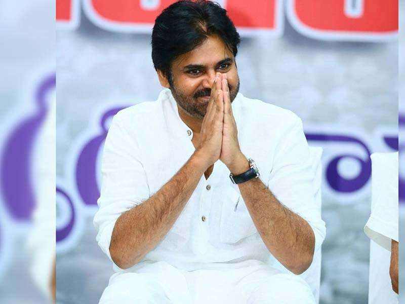 Pawan Kalyan wants CM seat in his comeback movie