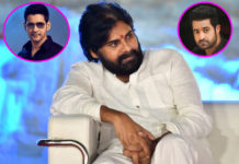 Pawan to follow Mahesh and NTR in re-entry