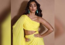 Pooja Hegde Returns and Becomes Honey?