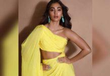 Pooja Hegde Returns and Becomes Honey?