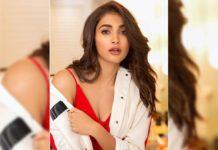 Pooja Hegde the Boss of Stylish Star