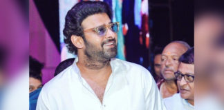 Noted director narrates story to Prabhas?