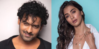 Prabhas, Pooja Hegde to start shoot of Jaan from this date