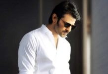 Prabhas is Tarot Card reader