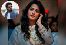 Prabhas silent but Anushka Shetty reacts in angry way