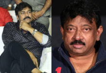 RGV says, We can't troll Chiranjeevi