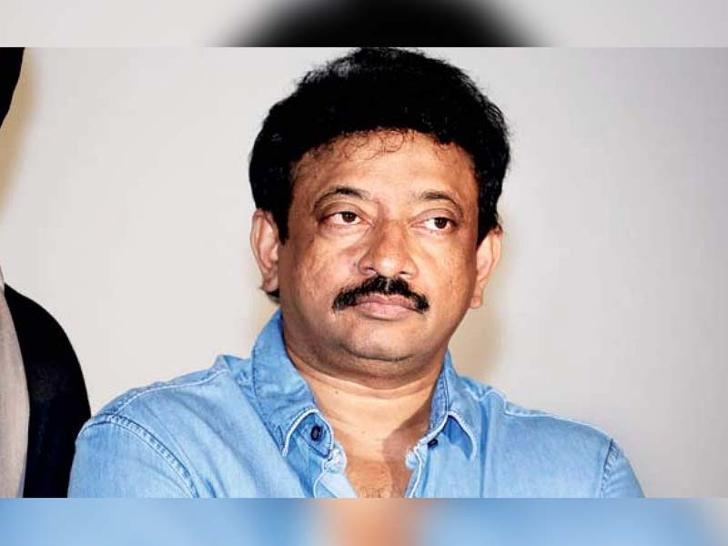 RGV will be seen in TV debate: Kamma Rajyamlo Kadapa Reddlu