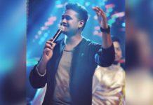 Rahul Sipligunj :The first choice of Ramuloo Ramulaa Song