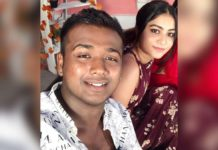 Rahul Sipligunj and Punarnavi Bhoopalam are not Lovers