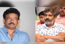 Rajamouli: Nannu involve Cheyyakandi RGV garu