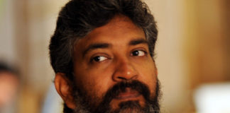 Rajamouli burning both midnight oil and working at day