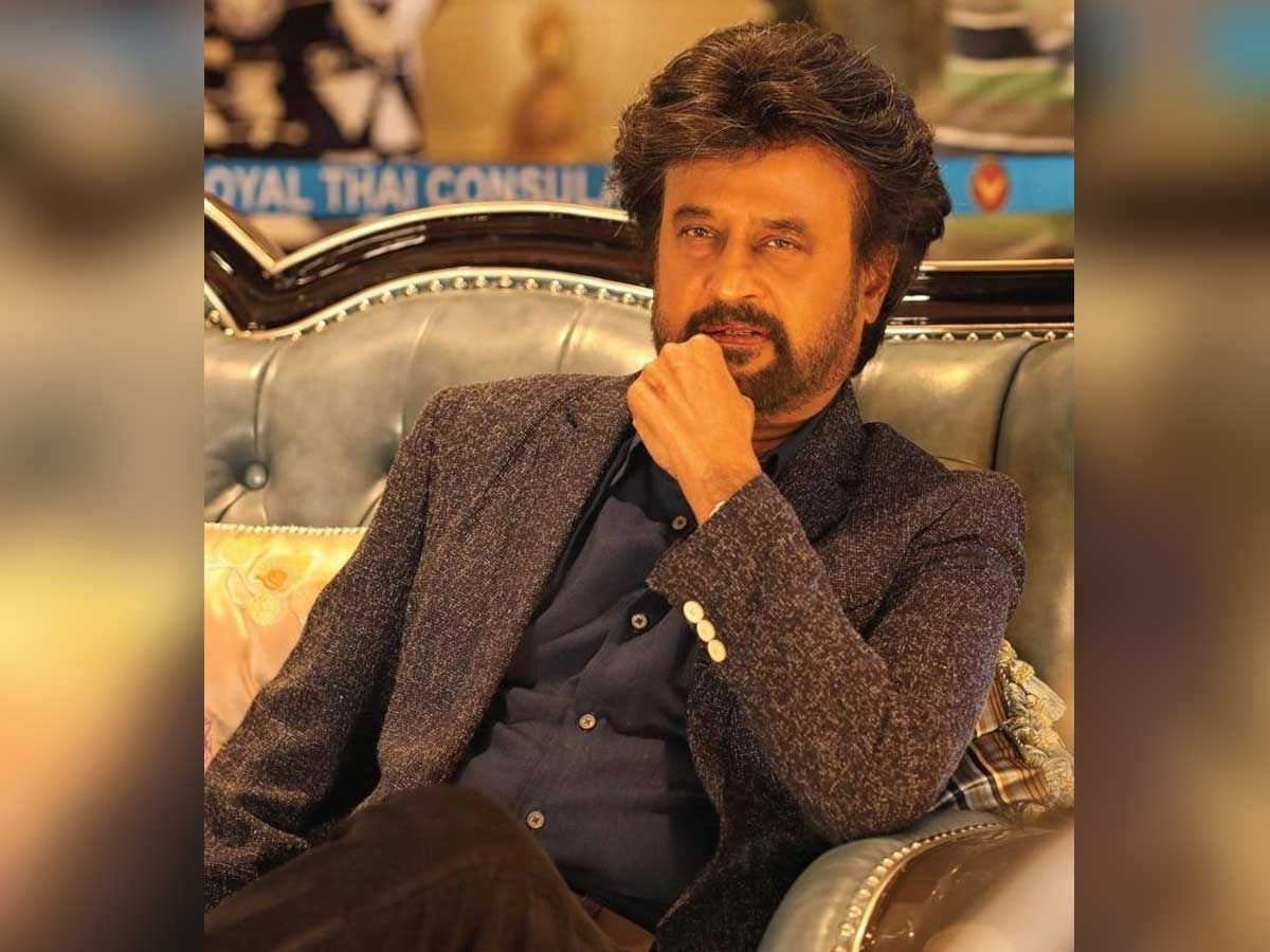Rajinikanth to be honored with Icon of Golden Jubilee award : IFFI 2019