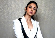 Rakul Preet Singh: I'm single, My friends flirt for me