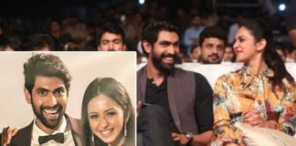 Rakul Preet Singh opens up on Rana Daggubati dating rumors