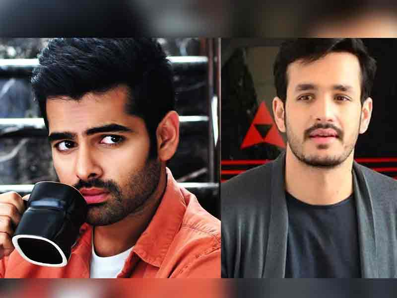 Ram, Akhil to clash it out at box office