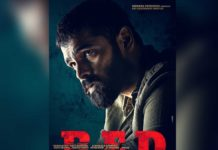Ram Pothineni a tough guy with irreverent attitude in Red