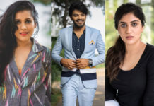 Rashmi rejects So Sudigali Sudheer settles with Dhanya